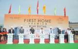 Khởi công dự án nhà ở First Home Premium