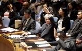 Hội đồng Bảo an thông qua nghị quyết về vụ