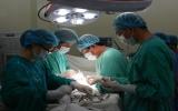 Bệnh viện Đa khoa Vạn Phúc phẫu thuật cột sống và thay đĩa đệm nhân tạo