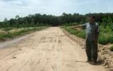 Sức dân trong xây dựng nông thôn mới ở Cây Trường