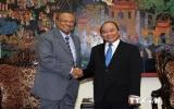 Việt Nam coi trọng quan hệ hữu nghị, truyền thống với Sri Lanka