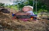 Tập cho trẻ thói quen chịu trách nhiệm