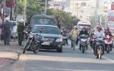 Đẩy mạnh tuần tra, kiểm soát: Nâng cao hiệu quả công tác, bảo đảm trật tự an toàn giao thông
