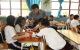 Tập huấn kỹ năng giảng dạy kỹ năng sống