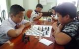 Phú Giáo: Khai mạc Hội thao hè năm 2014