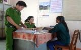 Chi bộ Công an phường Phú Cường:  Mỗi ngày làm một việc tốt