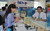 Phòng giao dịch Nam Tân Uyên (BIDV Bình Dương) khánh thành trụ sở mới