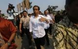 Chân dung Tân Tổng thống Indonesia Joko Widodo