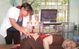 Hiệu quả ứng dụng laser quang châm tại các trạm y tế cơ sở
