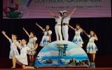 Bình Dương đạt thành tích xuất sắc tại Liên hoan Búp Sen Hồng lần thứ 20