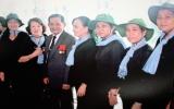 Ký ức Ngày Thương binh - liệt sĩ đầu tiên (27-7-1947) của tỉnh Thủ Dầu Một: Chuyện bây giờ mới kể