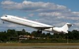 Không ai sống sót trong vụ rơi máy bay Air Algerie chở 116 người