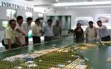 Công ty VSIP chia sẻ kinh nghiệm giải tỏa đền bù với tỉnh Quảng Ngãi