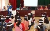 Tổ chức thi tìm hiểu Hiến pháp năm 2013 sửa đổi