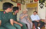 Chuỗi hoạt động kỷ niệm 67 năm ngày Thương binh liệt sỹ