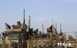 Hạ viện Mỹ thông qua nghị quyết cấm Obama gửi quân đến Iraq