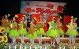 Khai mạc Hội diễn văn nghệ thiếu nhi Hoa phượng đỏ tỉnh Bình Dương lần thứ 18