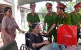 Tri ân người có công nhân ngày Thương binh liệt sĩ