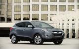Hyundai Tucson 2015 giá từ 22.400 USD