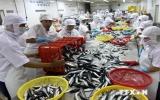 Xuất khẩu nông, lâm, thủy sản bảy tháng đầu năm đạt 17,43 tỷ USD