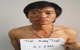 Công an tỉnh bắt giữ 8 nghi can giết người