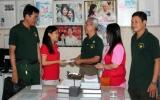 Nhiều nhà hảo tâm đóng góp xây dựng trường học cho trẻ mồ côi