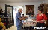 Cộng đồng người Việt tại Canada tiếp tục hướng về biển đảo