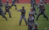 Trung Quốc tập trận quy mô lớn gây căng thẳng khu vực