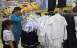 Sản phẩm phục vụ  học sinh: Hàng Việt là lựa chọn số 1
