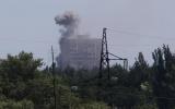 Dừng điều tra vụ MH17 vì chiến sự leo thang dữ dội ở Ukraine