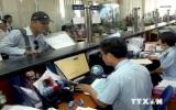 Phấn đấu giảm 50% thời gian thông quan hàng xuất nhập khẩu