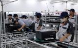 Dấu ấn Khu Công nghiệp Việt Nam - Singapore tại miền Bắc -  Kỳ 2: VSIP Hải Phòng - Khu công nghiệp xanh