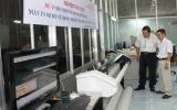 Ứng dụng hệ thống máy in sơ đồ tự động trong ngành may công nghiệp:  Hiệu quả cao