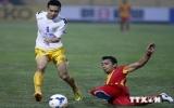 Bóng đá Việt Nam được quyền tham dự AFC Champions League