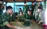 """Phú Giáo: Tổ chức chương trình """"Ngày quân đội"""" lần thứ I"""