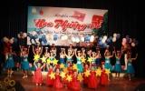 Hội diễn văn nghệ Hoa phượng đỏ tỉnh: Phong phú và hấp dẫn