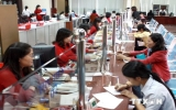 Moody's bất ngờ nâng bậc xếp hạng tín nhiệm của Việt Nam