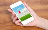 Pin trên smartphone sẽ được tăng thời lượng lên gấp đôi