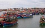 Tổ quốc bên bờ sóng: Bến cảng nghĩa tình