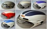 Cách phân biệt mũ bảo hiểm chính hãng