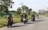 Công an phường Đông Hòa, Tx.Dĩ An: Giữ vững an ninh trật tự địa bàn