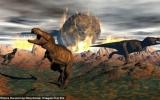 Tìm ra lý do khiến khủng long không còn tồn tại trên Trái Đất