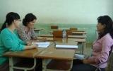 Ngành giáo dục - đào tạo: Tích cực chuẩn bị năm học mới