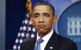 Hạ viện Mỹ thông qua quyết định khởi kiện Tổng thống Obama