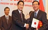Nhật Bản cung cấp 6 tàu cho Việt Nam