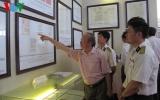 Trưng bày những bằng chứng lịch sử và pháp lý về Hoàng Sa, Trường Sa