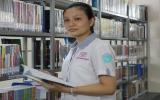 Nữ sinh trường làng đỗ thủ khoa đại học