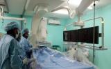 Đồng Nai: Chế ngự thành công khối ung thư gan bằng kỹ thuật TOCE