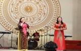 CLB ĐCTTNB  Phường Đông Hòa: Góp phần giữ gìn nghệ thuật truyền thống