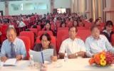 Bảo Việt Bình Dương tổng kết công tác bảo hiểm cho giáo viên, học sinh, sinh viên